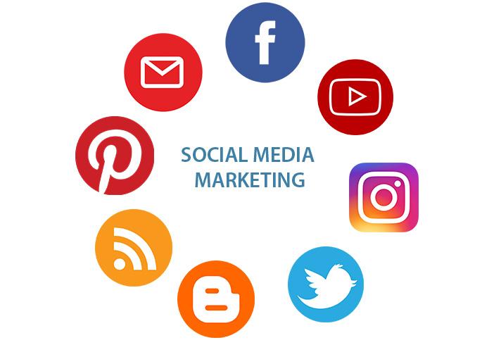 social media marketing rohini delhi