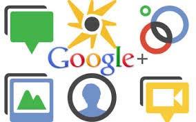 google+marketing