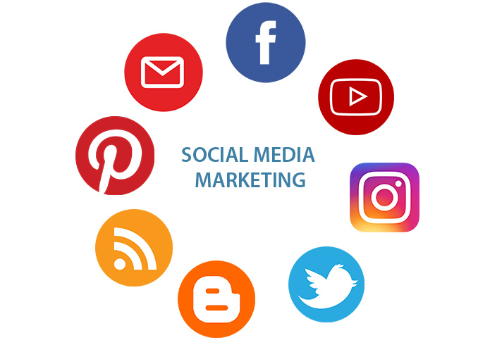 social media marketing rohini delhi