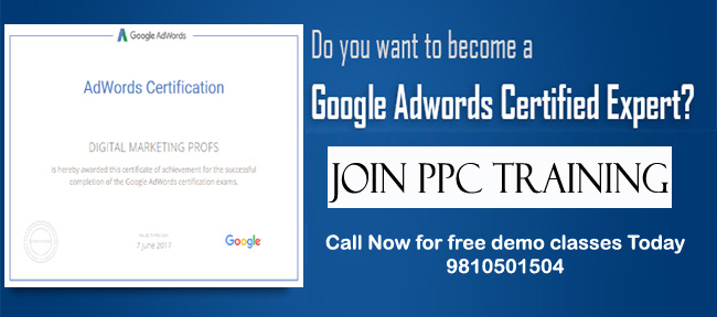 PPC Training free demo class